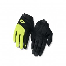 GIRO BRAVO GEL LF ROAD CYCLING GLOVE