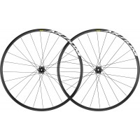Mavic Aksium Disc Wheelset 2021 Centrelock