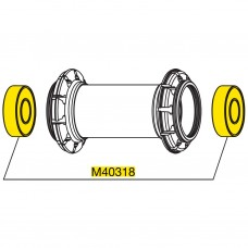 Mavic Hub Bearings M40318 / LM4031800