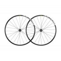 Mavic Aksium Disc 2020 Wheelset - 6-Bolt