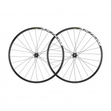 Mavic Aksium Disc 2020 Wheelset - 6-Bolt