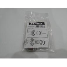 Mavic ID360 Rear Wheel Bearings LV2560100 / V2560101