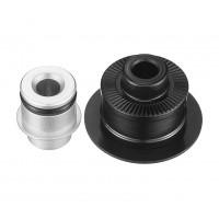 Mavic Rear Axle Adaptors 12mm to 9mm Q/R -V2510801 / LV2510800