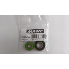 Mavic Hub Bearings Rear V254010 / LV2540100