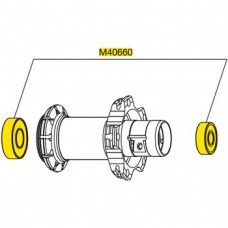 Mavic Hub Bearings M40660 / LM406600 (608 + 6001)