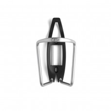 TACX ALLURE PRO BOTTLE CAGE SILVER