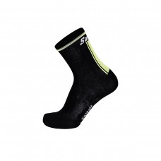 SANTINI PRIMALOFT 2.0 WINTER MEDIUM PROFILE SOCKS