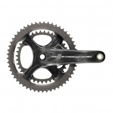 CAMPAGNOLO CHORUS CHAINSET CARBON CT ULTRA TORQUE 11 SPEED 172.5MM 50-34T (A)