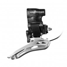 CAMPAGNOLO CHORUS EPS FRONT DERAILLEUR BRAZE-ON 11 SPEED (A)