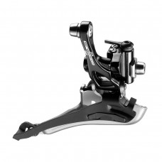 CAMPAGNOLO CHORUS FRONT DERAILLEUR BRAZE-ON WITH S2 SYSTEM 11 SPEED (A)
