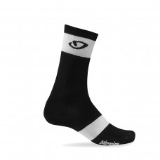 GIRO COMP RACER HIGH RISE CYCLING SOCKS