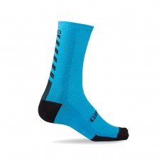 GIRO HRC+ MERINO WOOL CYCLING SOCKS