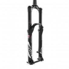 ROCKSHOX - PIKE RCT3 - 26 MAXLELITE15 - DUAL POSITION AIR 160 WHITE - CROWN ADJ ALUM STR - TAPERED - DISC - MY16