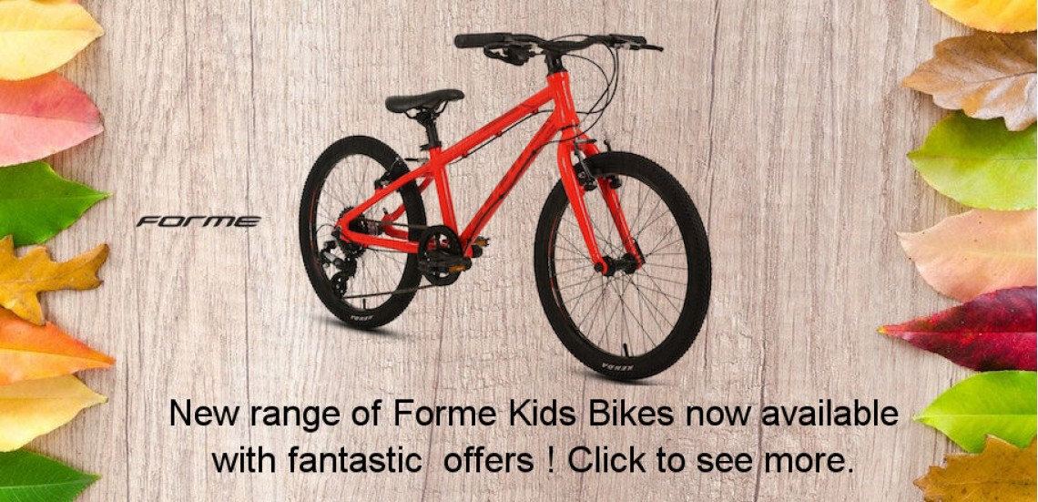 Forme Kids Autumn