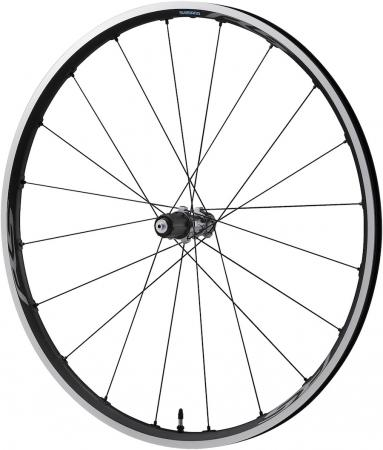 Shimano RS500 Tubeless Road Wheels